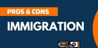 Pros Cons of Immigration