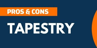 Pros and Cons of Tapestry