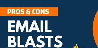 Pros and Cons of Email Blasts