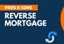 Pros Cons of Reverse Mortgage