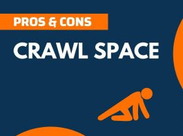 Pros and Cons of Crawl Space Encapsulation