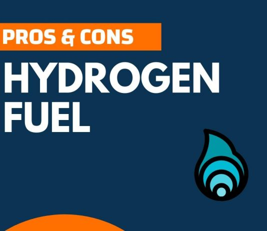 Pros and Cons of Hydrogen Fuel