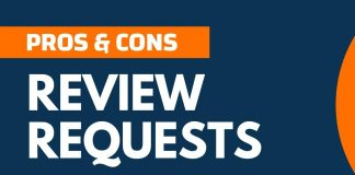 Pros and Cons of Review Requests