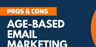 Pros and Cons of Age based Email Marketing