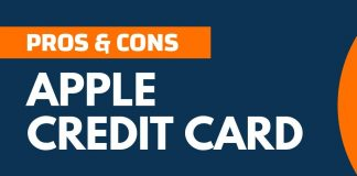 Pros and Cons of Apple Credit Card