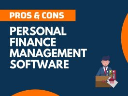 Pros and Cons of Personal Finance Management Software