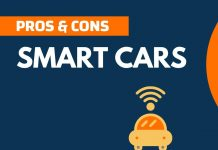 Pros and Cons of Smart Cars