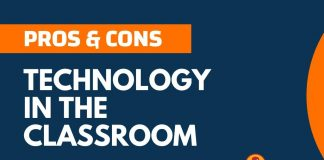 Pros Cons of Technology in the Classroom