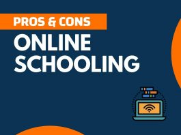 Pros and Cons of Online Schooling