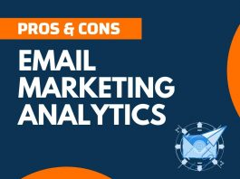 Pros and Cons of Email Marketing Analytics