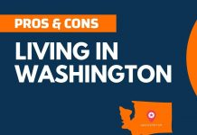 Pros and Cons of Living in Washington