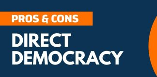 Pros Cons of Direct Democracy