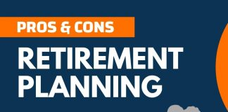 Pros and Cons of Retirement Planning