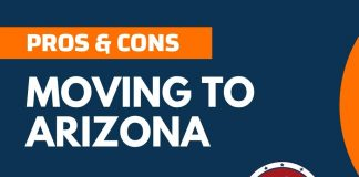Pros Cons of Moving to Arizona