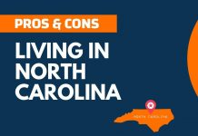 Pros and Cons of Living in North Carolina