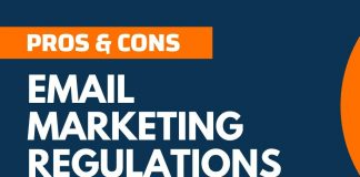 Pros and Cons of Email Marketing Regulations