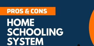Pros and Cons of Homeschooling System