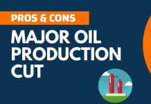 Pros Cons of Major Oil Production Cut