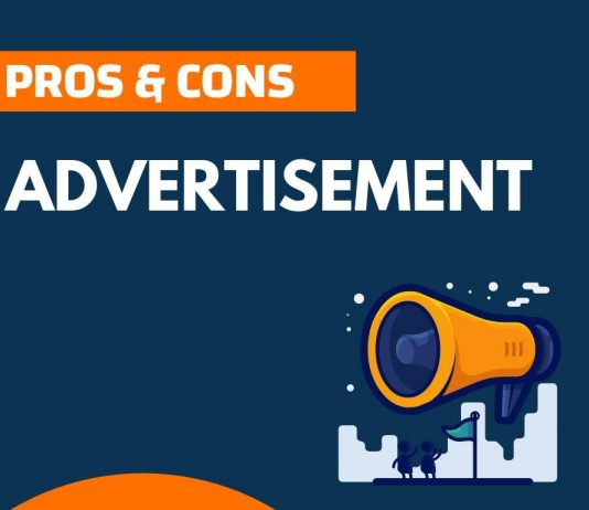Pros and Cons of Advertisement
