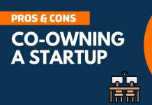 Pros and Cons of Co Owning a Startup