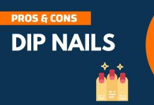 Pros Cons of Dip Nails
