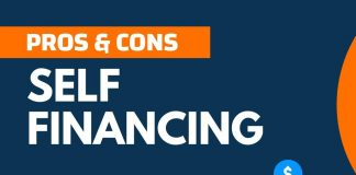 Pros and Cons of Self Financing