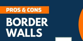 Pros and Cons of Border Walls