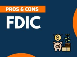Pros and Cons of FDIC