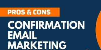 Pros and Cons of Confirmation Email Marketing