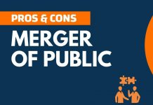 Pros Cons of Merger of Public Insurance Companies