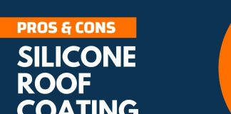 Pros Cons of Silicone Roof coating