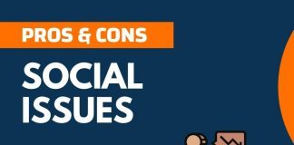 Pros and Cons of Social Issues