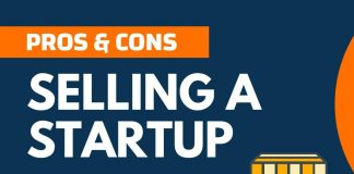 Pros and Cons of Selling a StartUp