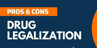 Pros and Cons of Drug Legalization