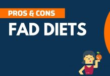 Pros and Cons of Fad Diets