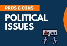 Pros and Cons of Political Issues