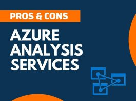 Pros and Cons of Azure Analysis Services