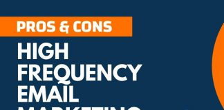 Pros and Cons of High Frequency Email Marketing