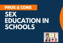Pros and Cons of Sex Education in Schools