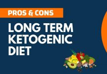 Pros and Cons of Long Term Ketogenic Diet