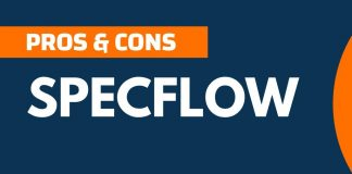 Pros and Cons of Specflow