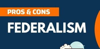 Pros Cons of Federalism