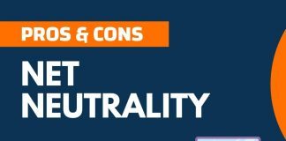 Pros Cons of Net Neutrality