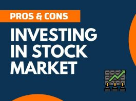 Pros and Cons of Investing in Stock Market