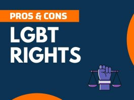 Pros and Cons of LGBT Rights