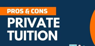 Pros and Cons of Private Tuition