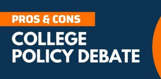 Pros and Cons of College Policy debate