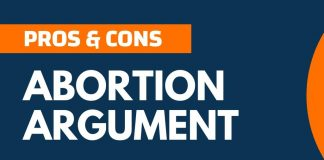 Pros and Cons of Abortion Argument