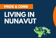 Pros and Cons of Living in Nunavut