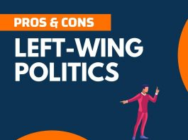 Pros and Cons of Left Wing Politics